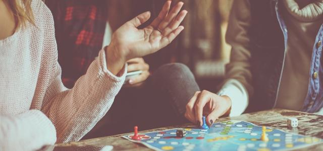 מוי כיף: חמישה משחקי הקופסה שכולנו אוהבים. adobestock