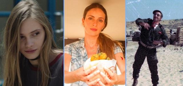 בינג' כחול-לבן: אלו הסרטים שאפשר להכיר דרכם את ישראל. מרב מרודי, באדיבות yes, גיורא ביח