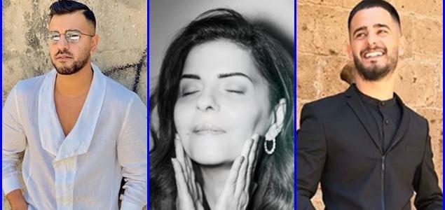 לאחר יותר משנה: הזמרים הגדולים חוזרים לבמות. אינסטגרם, יחסי ציבור