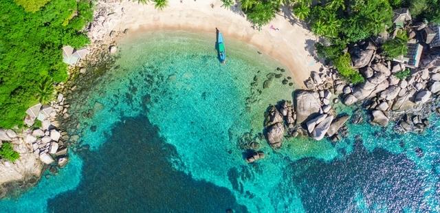 ים שקט: מדוע חשוב לשמור על מקורות המים שלנו?. adobestock