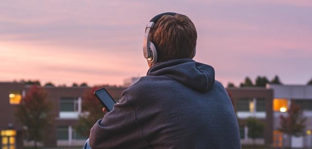 נעים בלב: פלייליסט שירים שקט ומרגש. adobestock (אילוסטרציה)