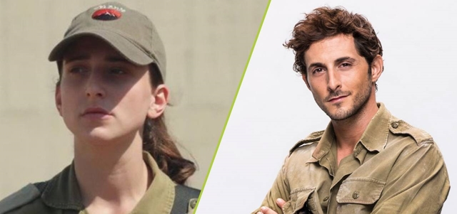 הקשב המפקד: סדרות הצבא הישראליות הטובות ביותר. אוהד רומנו (yes), המפקדת (כאן 11)