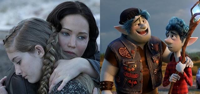 יום האחים והאחיות: דמויות האחים שאהבנו מהסרטים. צילום: באדיבות yes ופורום פילם