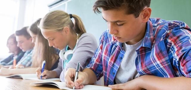 פתרון הבגרות באנגלית - קיץ 2021. adobestock