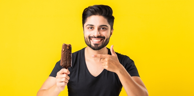 Food Feed: גלידות השמנת שסוף סוף מגיעות לארץ. adobestock (אילוסטרציה)