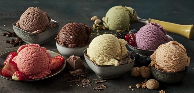 שחקו וגלו: איזה טעם גלידה אתם?. adobestock (אילוסטרציה)