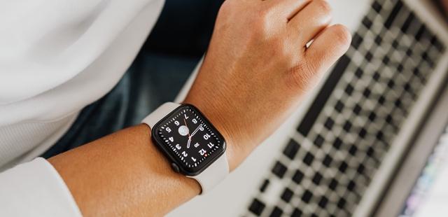 מכונת הזמן לעידן השעונים החכמים. PEXELS