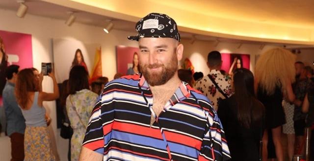 """יואב מאיר: """"גם באופנה לא צריך הגדרות"""". אור גפן, יחסי ציבור"""