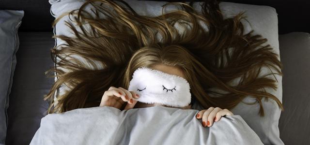 תישנו על זה: מדוע אסור לכם לזלזל בשעות השינה שלכם?. adobestock