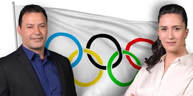 על האולימפוס: נטע ריבקין ואריק זאבי מספרים על החוויה האולימפית שלהם. יוסי צבקר, ADOBESTOCK