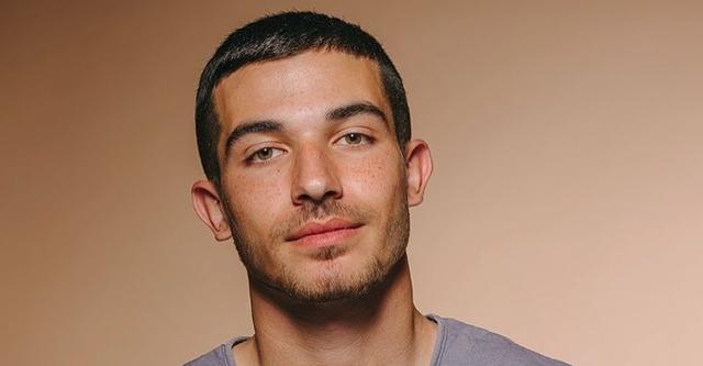 """עומר דהן: """"לא מתחרט שהתגייסתי לקרבי"""". מאי סביר (סטודיו מאיסה)"""