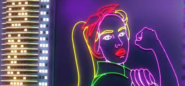 יו דו נו: עדי ביטי בסינגל חדש וממכר. Avoxvision וטל הנדלסמן