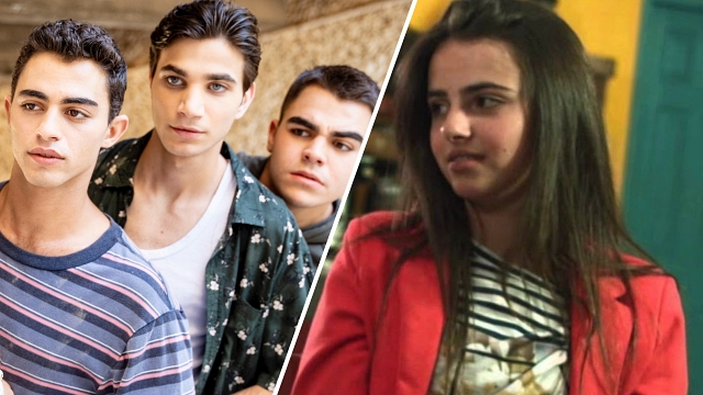 שנויות במחלוקת: הסדרות שיצרו סערה ברשת. מתוך ״המתבגרים״, ערוץ הילדים | נטי לוי, yes