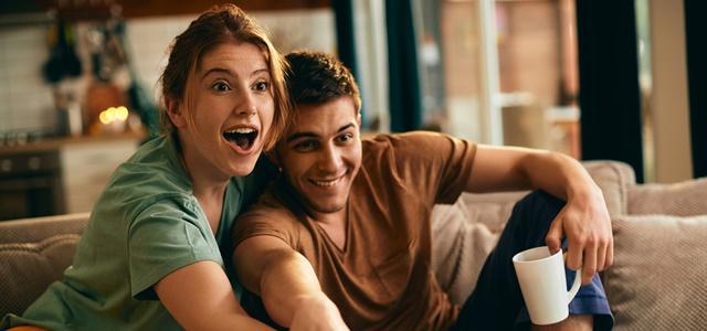 תכניות הריאליטי באמת מלמדות אותנו על אהבה?. AdobeStock