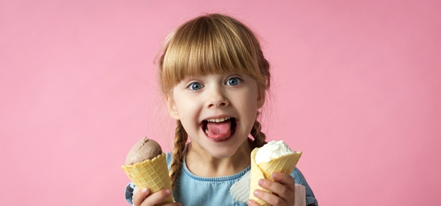 כדור חומוס: חמשת טעמי הגלידה המוזרים ביותר . adobestock
