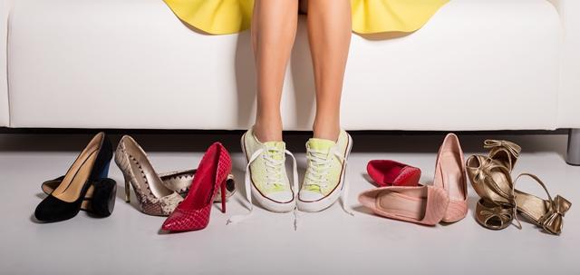 איך תזמיני נעלי נשים באינטרנט מבלי שתתחרטי?. adobestock (אילוסטרציה)