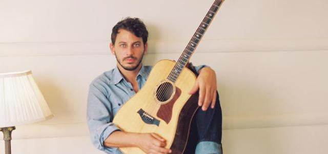 מי שהוא: לירן דנינו משחרר סינגל ראשון מתוך EP חדש. דודי חסון