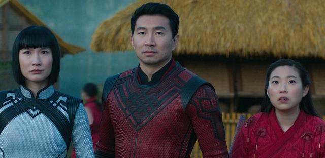 """מותקלים! כוכבי """"שאנג צ'י ואגדת עשר הטבעות"""" חושפים סודות. באדיבות פורום פילם"""