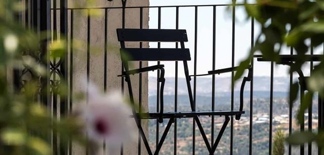 כל חופשה היא חלום – עם מלונות בוטיק ירושלים. צילום: כרם ניהול בתי מלון